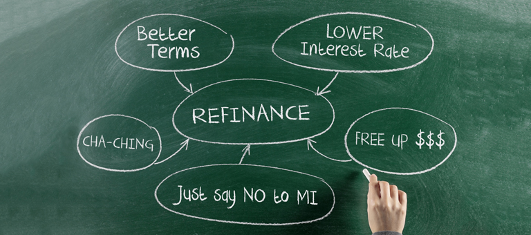 7 Reasons Refinancing a Home Makes Sense | M&T Bank